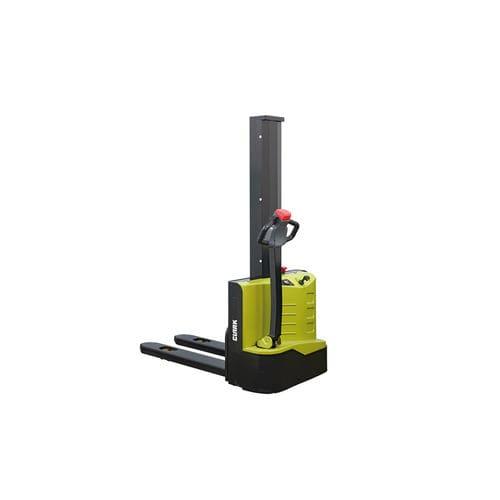 Elektrischer Stapler / Geh / Transport / zum Anheben WS10 CLARK Material Handling