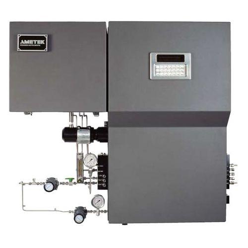 Konzentrations-Überwachungssystem / Gas / Luft / ständige Emissionskontrolle (CEMS)