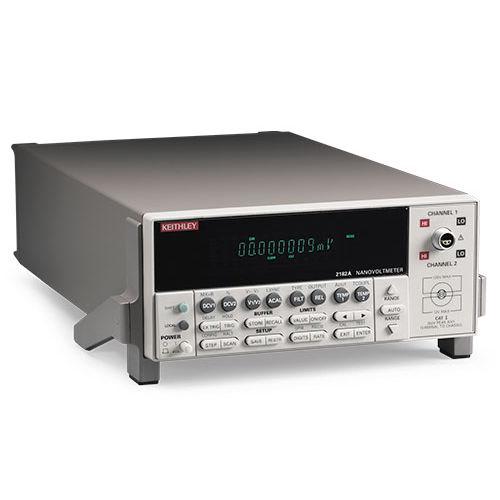 digitales Nanovoltmeter / tragbar / AC