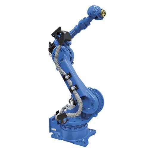 Knickarmroboter / 6-Achs / Laser-Schneid / Laserschweiß
