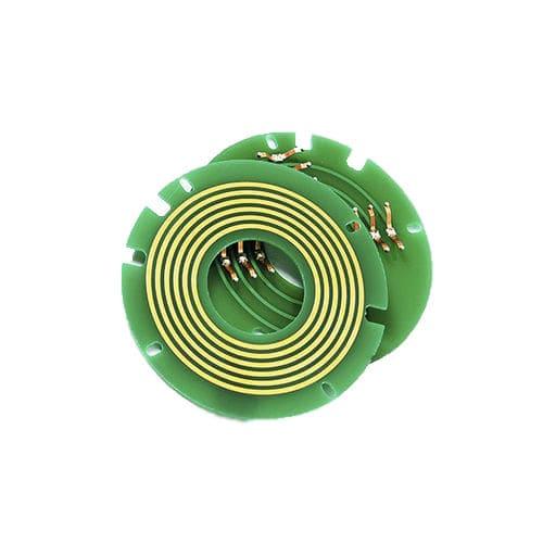 elektrischer Schleifring - JINPAT Electronics Co., Ltd.