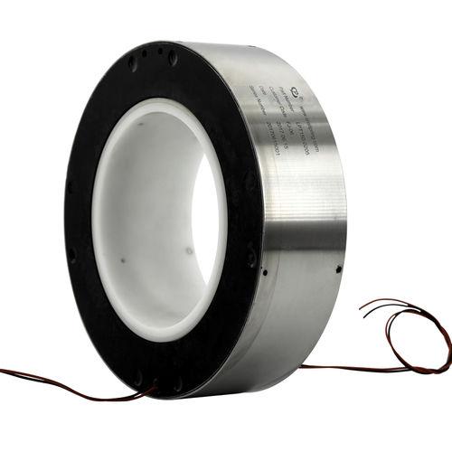 elektrischer Schleifring / Hohlwelle / für Windkraftanlage / für Kräne