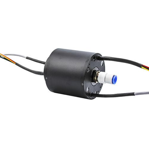 Drehdurchführung für Luft - JINPAT Electronics Co., Ltd.