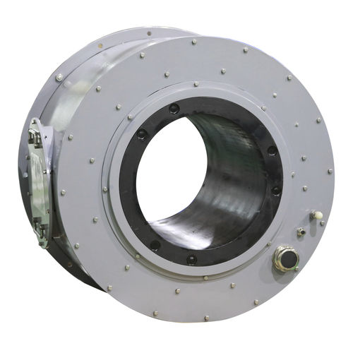 elektrischer Schleifring / seriel / hydraulisch / Vibrationsverdichter