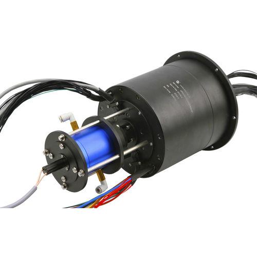 elektro-optischer Schleifring - JINPAT Electronics Co., Ltd.