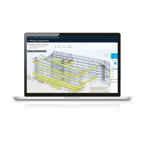 Management-Software / für Projektentwicklung / Bedien / Entwicklungs