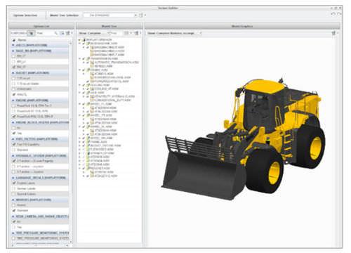 Entwicklungssoftware / für Projektentwicklung / 3D