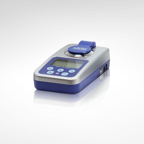 Digitales Refraktometer / tragbar / Labor DR301-95 A. KRÜSS Optronic GmbH