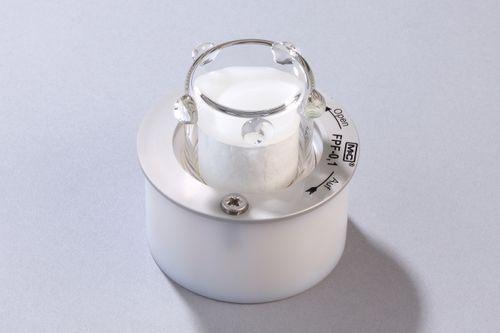 Gas-Filter / Patronen / Niederdruck / Glas