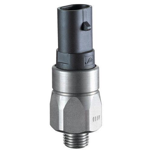 Membrandruckschalter / für Industrieanwendungen / einstellbar / kompakt