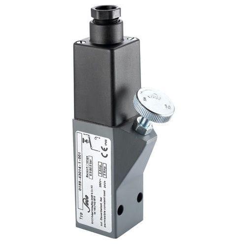 Druckschalter für Flüssigkeiten - SUCO