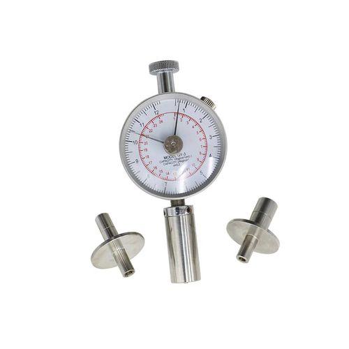 tragbarer Härteprüfer - Wenzhou Sanhe Measuring Instrument Co., Ltd