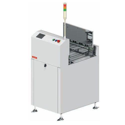 automatische stapelmaschine / Steckkarte
