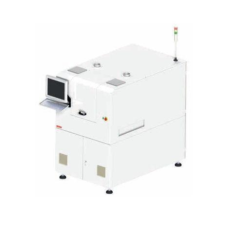 CO2-Laser-Markieranlage / hohe Drehzahl