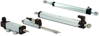 linearer Positionssensor / Potentiometer / analog