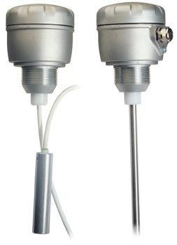 Magnetschwimmer-Füllstandssensor / für Flüssigkeiten / für Tanks