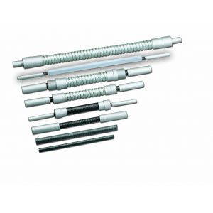 Metallwelle / flexibel