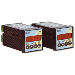 Impulszähler / binär / digital / elektromagnetisch