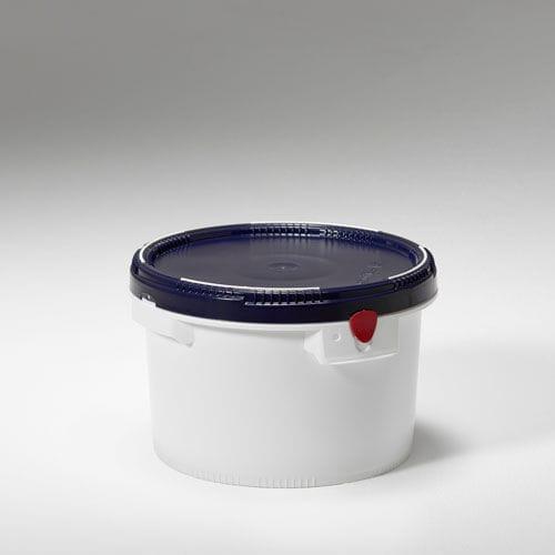 Verpackung für Pharmaprodukte / für Lebensmittel / für Chemikalien / Kunststoff