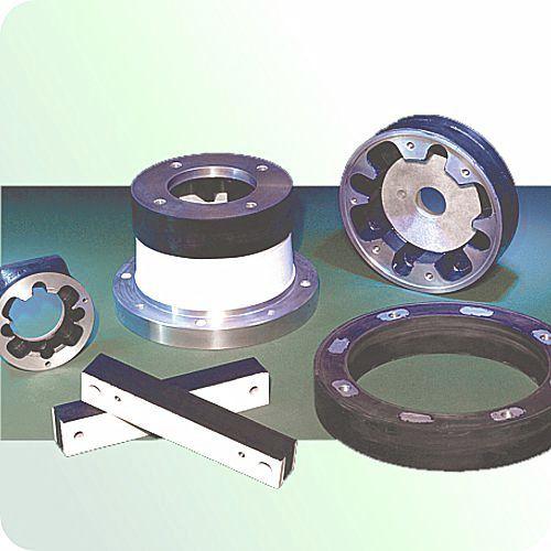 Vibrationsdämpfer / Motor / Metall / Gummi