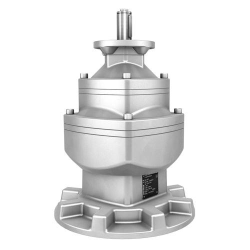 Planetengetriebe / Koaxial / Hochdrehmoment / kompakt