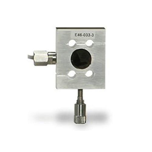 Druckkraft-Wägezelle / S-förmig