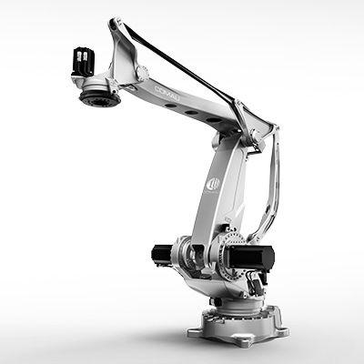 Knickarmroboter / 4-Achsen / für Materialhandling / Palettier PAL 260 - 3.1 COMAU Robotics