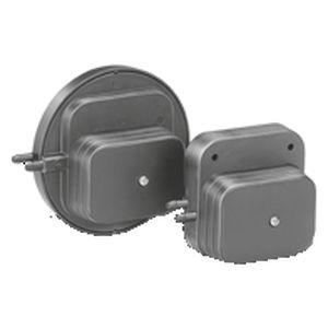Druckschalter für Luft / Membran / Industrie