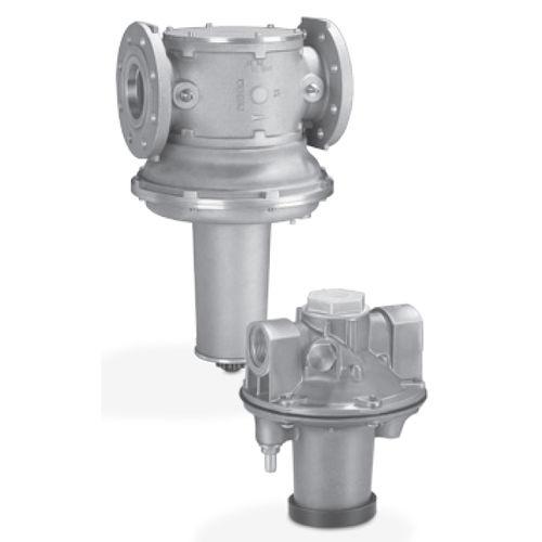 Regler des Luft-/Gasverhältnisses