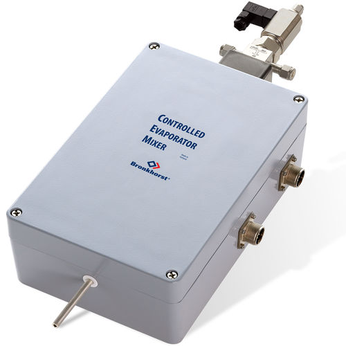 Vakuumverdampfer / Prozess / für Flüssigkeiten