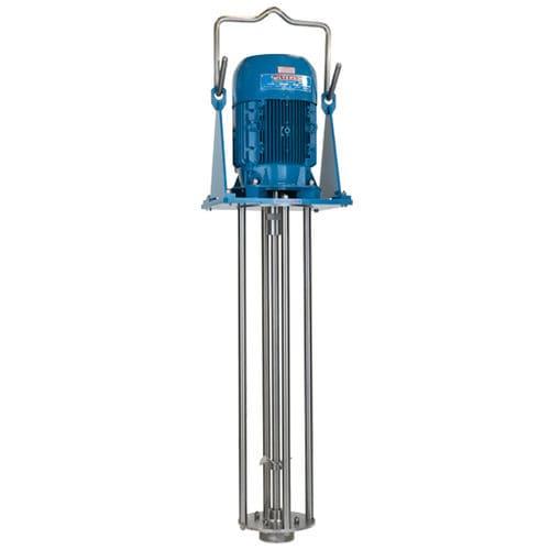 Rotor-Stator-Mischer - SILVERSON MACHINES