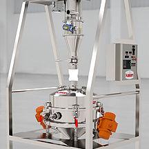 Additive manufacturing machine / Kunststoff