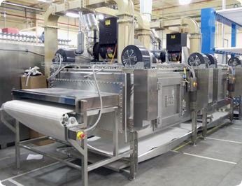 Ofen mit trocknerfunktion für heizzwecke tunnel mikrowellen