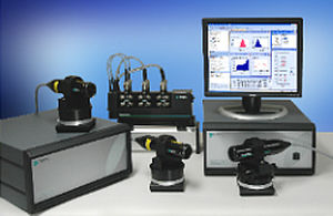 Optische Sonde DualPDA Dantec Dynamics A/S