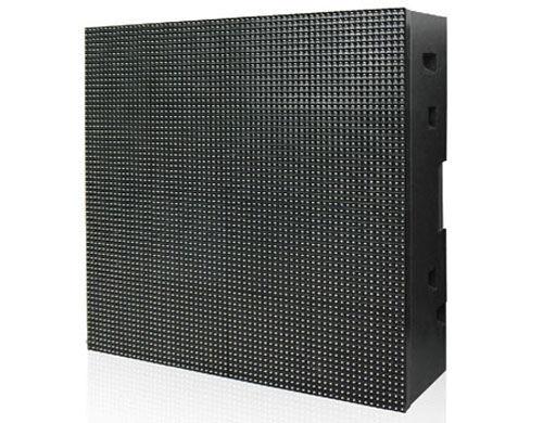 Punktmatrix-Display / 12 mm Abstand / für Außen / regelbare Leuchtstärke