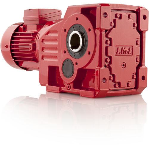 3-Phasen-Getriebemotor - I-MAK REDUKTOR