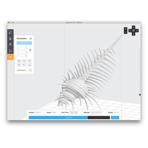Software für 3D-Drucker / zur Modellierung / CAD