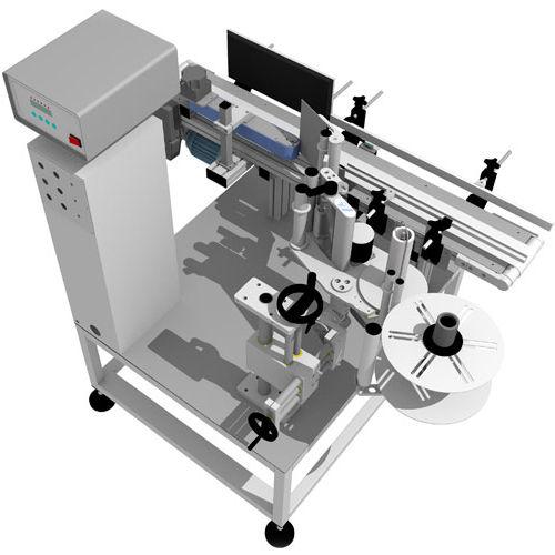 automatische Etikettiermaschine - ALTECH