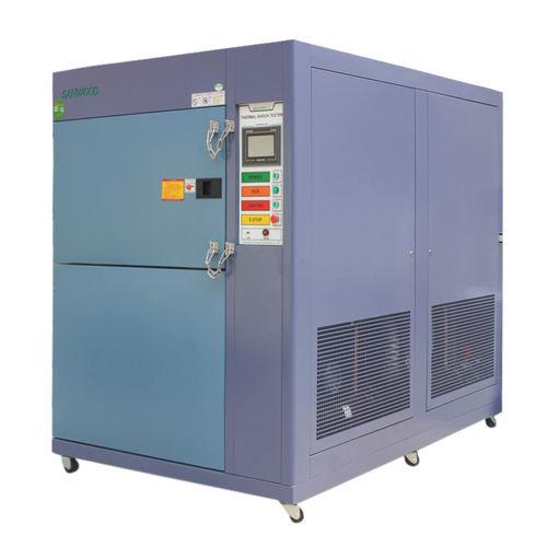 Prüfkammer / Environmental Stress Screening / Feuchtigkeit und Temperatur / Thermoschock / für schnelle Temperaturzyklen SM-3P-A series Sanwood Environmental Chambers Co., Ltd.