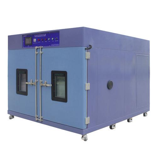 Prüfkammer / Feuchtigkeit und Temperatur / Umwelt / mit Klima- und Temperaturregelung SMC-(1800~5000)-CC series Sanwood Environmental Chambers Co., Ltd.