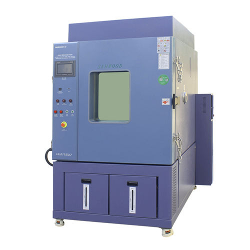 Temperaturprüfkammer - Sanwood Environmental Chambers Co., Ltd.