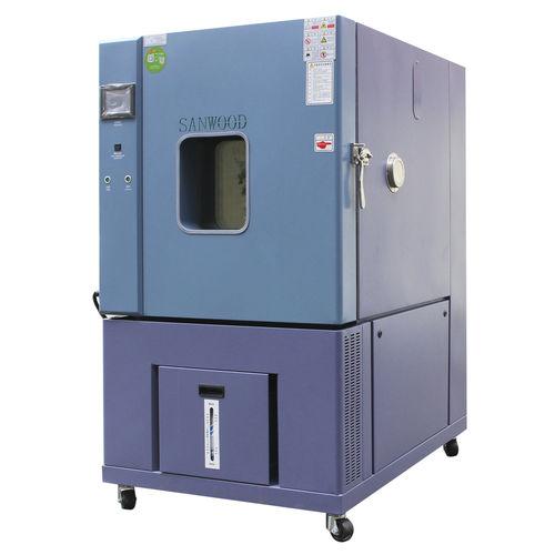 Prüfkammer / Feuchtigkeit und Temperatur / Umwelt / mit Klima- und Temperaturregelung / automatisch SMC-CC series Sanwood Environmental Chambers Co., Ltd.