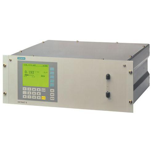 Prozessgas-Analysator / Sauerstoff / Druck / Benchtop