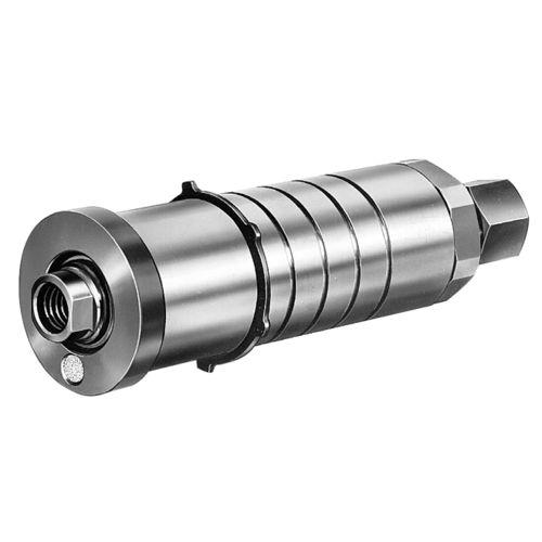 hydraulischer Zylinder / einfach / Befestigung