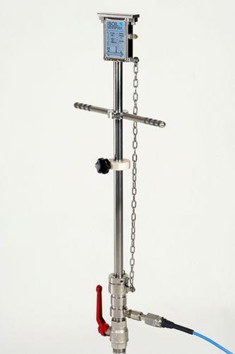 elektromagnetischer Durchflussmesser / für leitende Flüssigkeit / für Wasser / für Flüssigkeiten