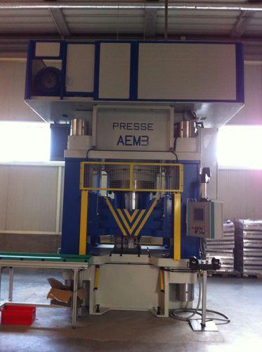 hydraulische Presse / Umform / Zieh / Tiefzieh