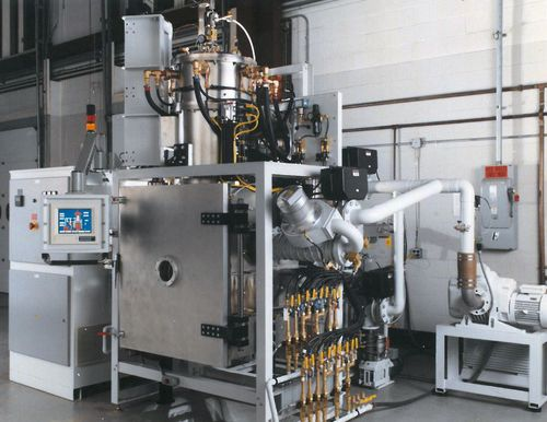 Sinterofen / Wärmebehandlung / Kammer / elektrisch