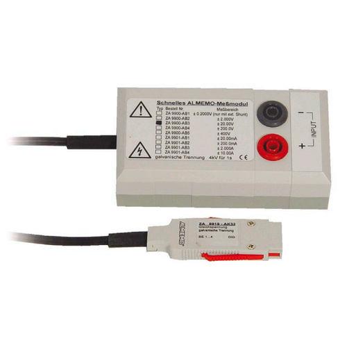 Spannungsmessmodul / Strom / digital