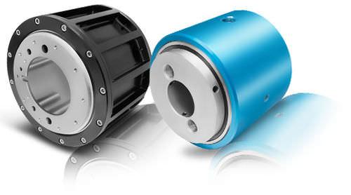 Drehdurchführung für Gas - DSTI - Dynamic Sealing Technologies