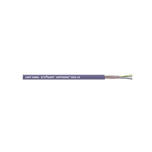 RF-Stromkabel / DIN / schwerentflammbar / Kupfer